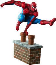 SPIDERMAN - Spiderman 1/6th Scale Limited Edition Statue (Ikon Collectables)