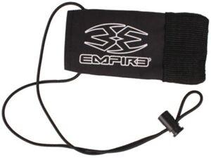 Empire Barrel Blocker / Cover - Black