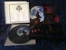 LIMBONIC ART - Chronicles Of Limbo 6 x LP VINYL BOXSET NEW CONDITION Black Metal