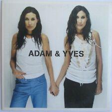 "ZAZIE - CD SINGLE PROMO ""ADAM & YVES"""