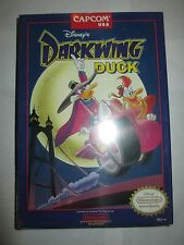 Darkwing Duck (NES) Nintendo NEW Factory Sealed #1 GOOD
