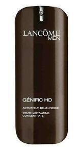 Lanćome Men Genefic HD Youth Activating Concentrate 50ml Anti-Aging