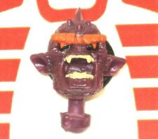 """Masters of the Universe TWO BAD BADDHRA Head MOTU 200X 6"""" Figure Customizer Part"""