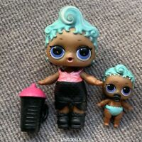 Real LOL Surprise Doll GLAM GLITTER Series 2 Precious & LIL Toys Xmas gifts