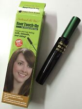 Hide Gray White Hair in 2 Min! 1 Pc Organic Root Touch Up Dye Brush Parents Gift