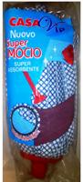 Mop Super Mocio Casa Vip x 6 pezzi