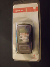 Vodafone 810 Case Body Glove Protective Case Pouch Cover Black Vodaphone