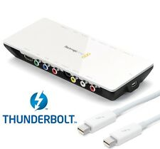 Blackmagic Design Intensity Shuttle with Thunderbolt + .5m Thunderbolt Cable