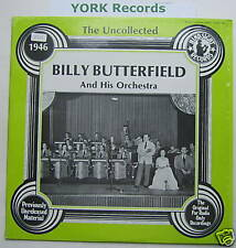 Billy BUTTERFIELD-La non-EX ARNAQUE LP record