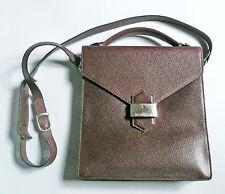 Yves Saint Laurent borsa borsello vintage leather bag