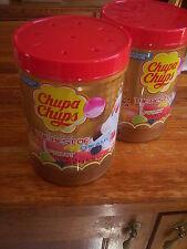 Chupa Chups 100 Lollipops Best Of 1.2 kg net