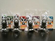 "Medicom Bearbrick Series 25 Cute Hello Set ""KISS"" Be@rbrick"