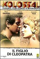 Il figlio di Cleopatra (1965) DVD NUOVO Arnoldo Foà