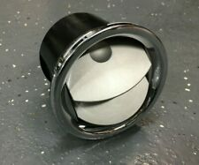 Ford  F-150 Dash Heater A//C Vent Chrome and Silver OEM 2009-13 Free Shipping