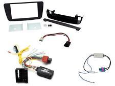 Connects2 MERCEDES A CLASS 12 su Stereo Doppio DIN Facia Kit di montaggio