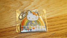 NEW Hello Kitty Con 2014 Keychain