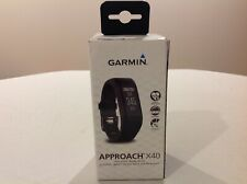 Garmin Approach X40 GPS Watch - Black