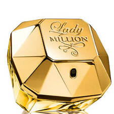 paco rabanne LADY MILLION 80 ml edp + OMAGGIO