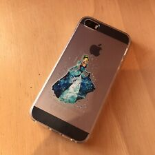 Disney Cinderella iPhone 5/5s/SE Phone Case