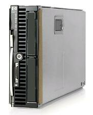 Lot of 66 - HP ProLiant BL460c G5 Server Blade BASE CTO BAREBONE - 501715-B21