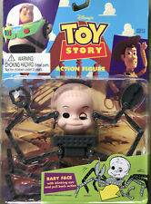 TOY STORY BABY FACE ACTION FIGURE