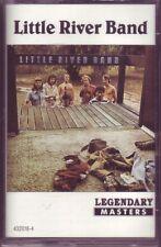 RARE Little River Band self-titled original Australian cassette