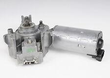 GM OEM-Windshield Wiper Motor 19179659
