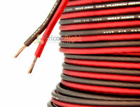 25 Ft 14 Gauge Professional Gauge Speaker Wire / Cable Car Home Audio AWG