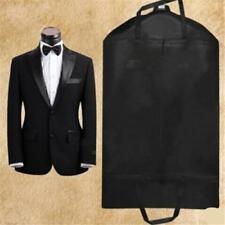 New Unisex Men Clothes Garment Suit Jacket  Protector Bags Storage Cover Bag 6A