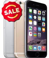 Apple iPhone 6 Plus 16GB 32GB 64GB 128GB Universal Unlocked AT&T Verizon Sprint