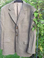 französisches Designer Sakko De Fursac Gr 50, Wolle/Cashmere, wenig getragen