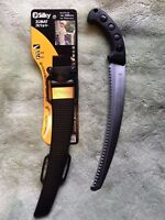 New Silky 270-33 Zubat Professional Hand Saw 330mm tracking ship
