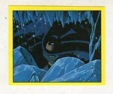 figurina - BATMAN 1993 PANINI - NUMERO 41