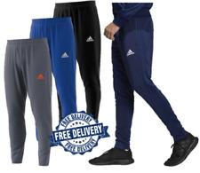 Adidas Hombre Cónico Para Clima Frío Pantalones de Chándal Performance Pantalón