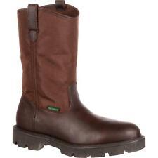 Georgia Boot родины водонепроницаемый Веллингтон рабочие ботинки