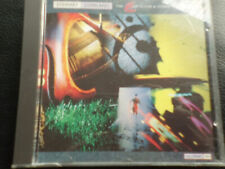 STEWART  COPELAND  -   The Equalizer  & OTHER CLIFF HANGERS ,  CD 1987, POP,ROCK