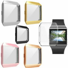 Screen Protector Protective Case Cover For Fitbit Ionic Smart Watch AccessorDNC8