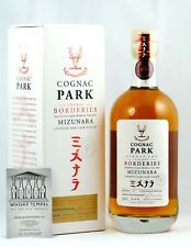 (99,86 EUR/L) PARK COGNAC Borderies - Mizunara Japan Oak - Limited(no yamazaki)
