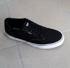 In Größe EUR 42,5 für Herren-Sneaker aus Canvas/Segeltuch