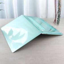 Transparent Hard Laptop Case Crystal Protector For Macbook Air Retina Pro 13 15