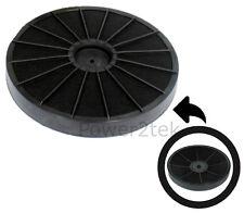 Tipo EFF54 Carbonio Carbone Filtro per Tricity Bendix ch550w Cappa