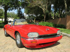 1994 Jaguar XJS Convertible only 55k Miles Simply Gorgeous Must See! Amazing 94' Jaguar XJS 4L I6 Automatic Convertible 55k Miles Fully Loaded Mint