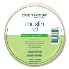 clean + easy X - Large Muslin Roll 40 yards #42651