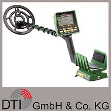Garrett GTI 2500 Metallsuchgerät, Metalldetektor, Metallsonde