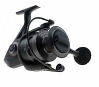 Penn CONFLICT 8000 Spin Fishing Spin Reel + Warranty + Free 300m Braid