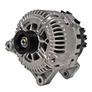Remanufactured Alternator  ACDelco Professional  334-2900