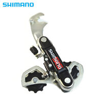 Shimano Tourney RD-TY18 5/6 Speed Rear Derailleur Short Cage Hanger SIS US NEW