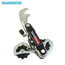 Shimano Tourney RD-TY18 5/6/7 Speed SIS Rear Derailleur Mech Calssical New