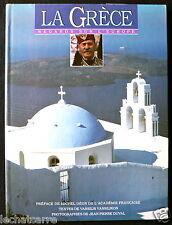 Regards Sur l'Europe - La Grèce - Eds. Club F.L. - 1989