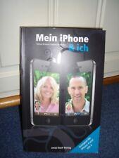 Mein iPhone & ich - Geeignet für iPhone 4 und iOS4 von Simone Ochsenkühn und Mic